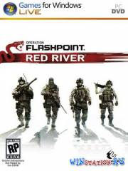 Operation Flashpoint: Red River v1.02