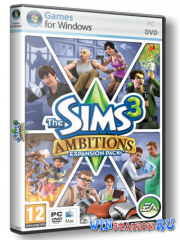 The Sims 3 Gold Edition + Store June 2012