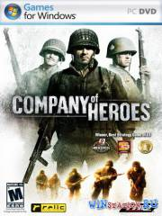 Company of Heroes + Eastern Front Mod + Blitzkrieg Mod