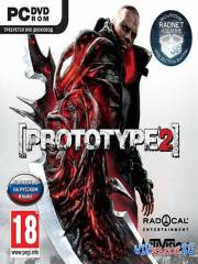 Prototype 2: RedNet Edition (RUSSOUND)