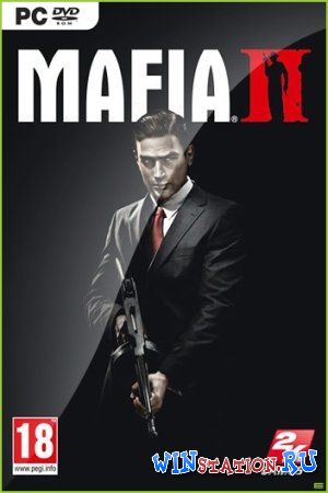 Скачать игру Mafia II + all DLC + Freemodplay final
