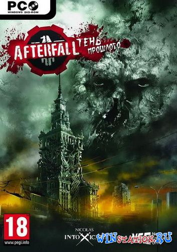 Скачать игру Afterfall: Insanity - Extended Edition
