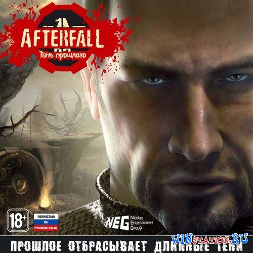 Скачать игру Afterfall: Тень прошлого - Extended Edition / Afterfall: Insanity - Extended Edition