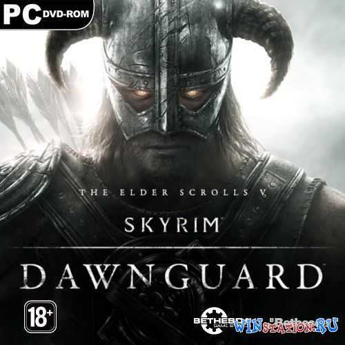 Скачать The Elder Scrolls V: Skyrim - Ultimate HD Edition 2013 + DLC Dawnguard бесплатно