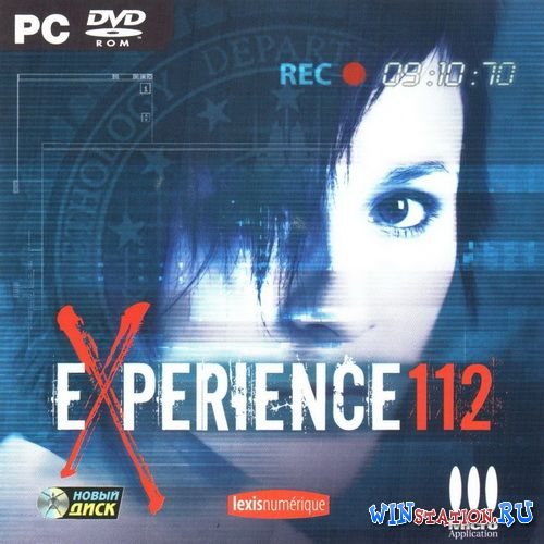 ������� ���� eXperience 112 / The Experiment