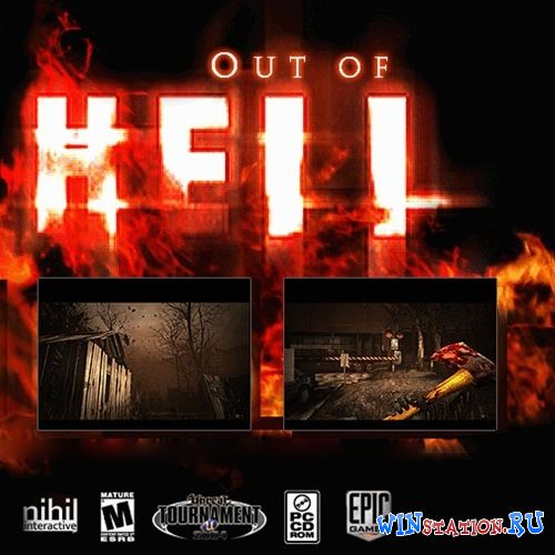 —качать игру Out of Hell