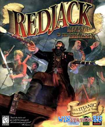 Скачать игру Redjack: Revenge of the Brethren