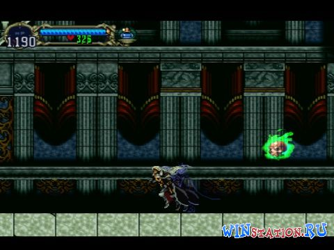 Скачать игру Castlevania: Symphony of the Night
