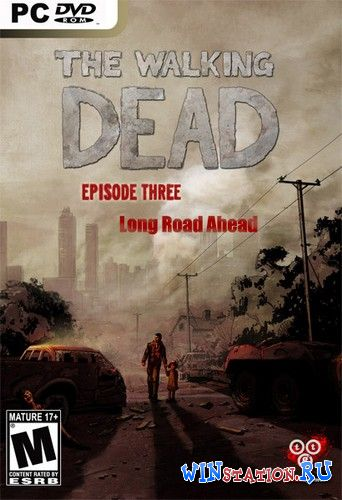 Скачать игру The Walking Dead: Episode 3: A Long Road Ahead