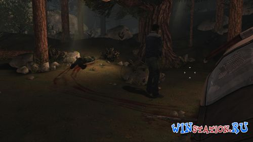 Скачать игру The Walking Dead - Episode 1|2|3