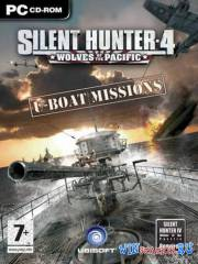 Silent Hunter 4: Wolves of the Pacific + U-Boat Missions