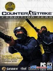 Counter-Strike: Condition Zero deleted Episodes / Counter-Strike: состояние ...