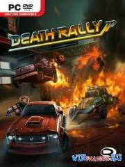 Death Rally (Remedy Entertainment)