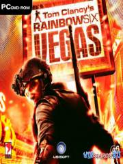 Tom Clancy\'s Rainbow Six: Vegas