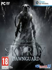 The Elder Scrolls 5: Skyrim + Dawnguard