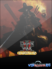 Warhammer 40.000: Dawn of War II: Retribution
