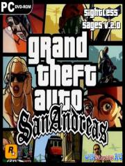 GTA: San Andreas - SightlessSages [v.2.0]