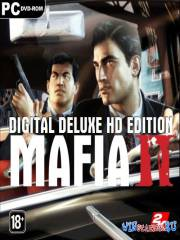 Mafia II: Digital Deluxe HD Edition