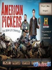 American Pickers The Road Less Traveled