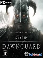 The Elder Scrolls V: Skyrim - Ultimate HD Edition 2013 + DLC Dawnguard