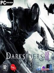 Darksiders II Death Lives