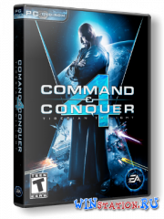 Command & Conquer 4: Tiberium Twilight