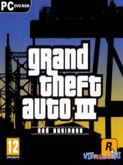 Grand Theft Auto III: Bad Business
