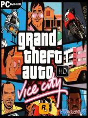 Grand Theft Auto: Vice City HD