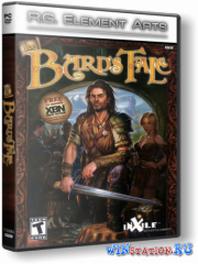 The Bard\'s Tale / ���������� �����
