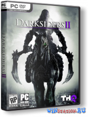 Darksiders II: Death Lives - Limited Edition
