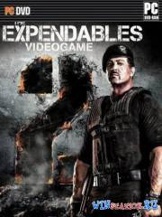 The Expendables 2 Videogame