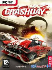 CrashDay Universal 1.2 (Build: 106.1)