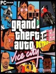 Grand Theft Auto: Vice City - Retro City