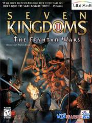 Seven Kingdoms 2: The Fryhtan Wars