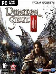 Dungeon Siege 3. Limited Edition + 5 DLC