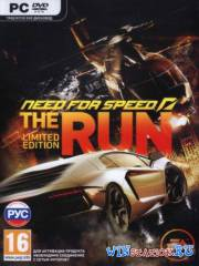Need for Speed The Run: Limited Edition [v. 1.1.0.0+ 8 DLC]