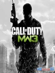 Call of Duty MW3 - Tekno Multiplayer v1.5.387 (Новый Диск)