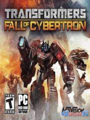 Transformers: Fall of Cybertron-Full Unlocked