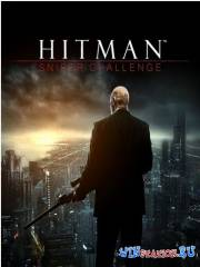 Hitman: Sniper Challenge (RUSSOUND)