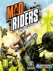 Mad Riders + DLC (Ubisoft)