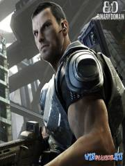 Binary Domain.v 1.0u2 + 2 DLC (Sega)