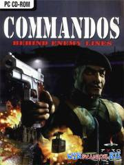 Commandos: Behind Enemy