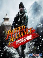 Jagged Alliance: Crossfire / Перекрестный огонь (bitСomposer)