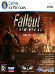 Fallout.New Vegas.Ultimate Edition.v 1.4.0.525 + 9 DLC