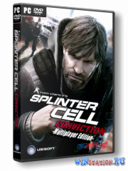 Splinter Cell: Conviction Multiplayer Edition [v.1.04]