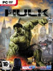 Невероятный Халк / The Incredible Hulk: The Official Videogame