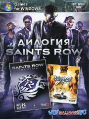 Saints Row Collection