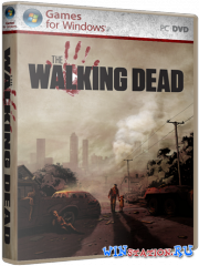 The Walking Dead - Episode 1|2|3