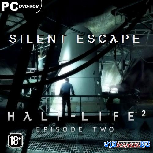 Скачать игру Half-Life 2: Episode Two - Silent Escape