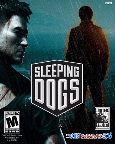 Скачать Sleeping Dogs бесплатно